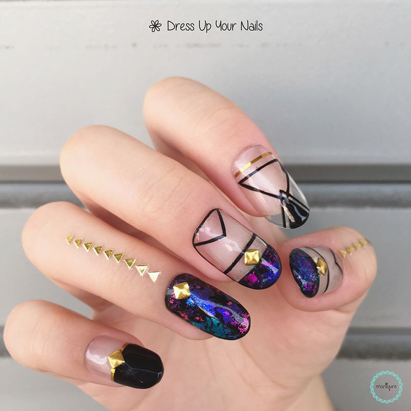 High Fashion Nails 1
