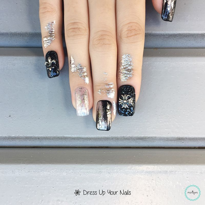 High Fashion Nails 10