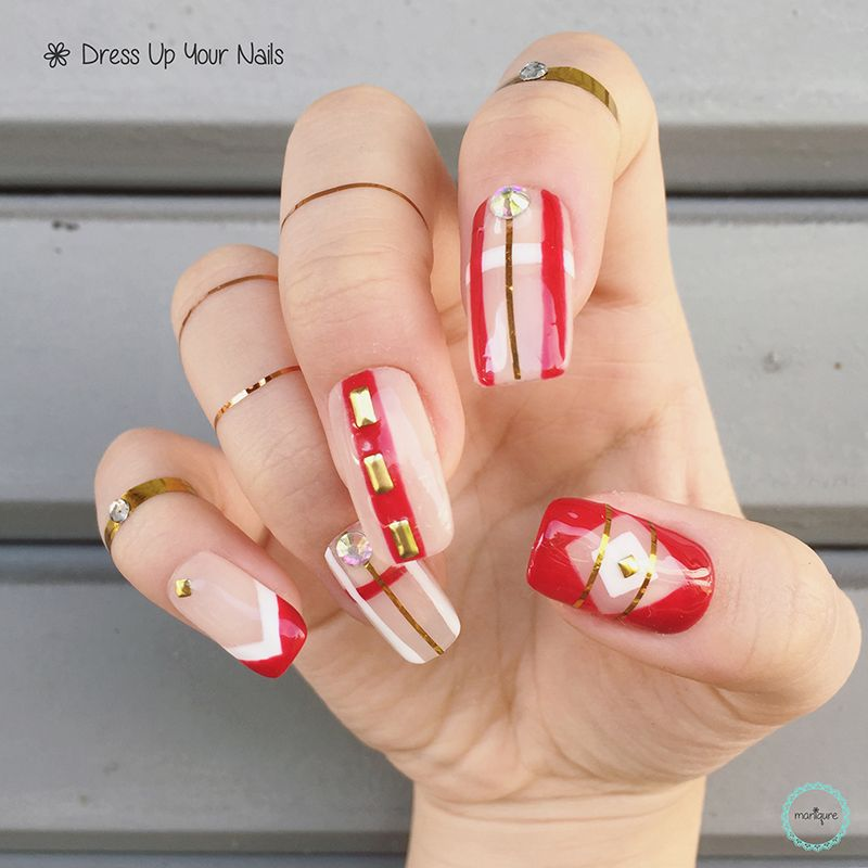 High Fashion Nails 11