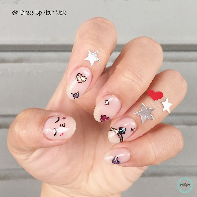 High Fashion Nails 12