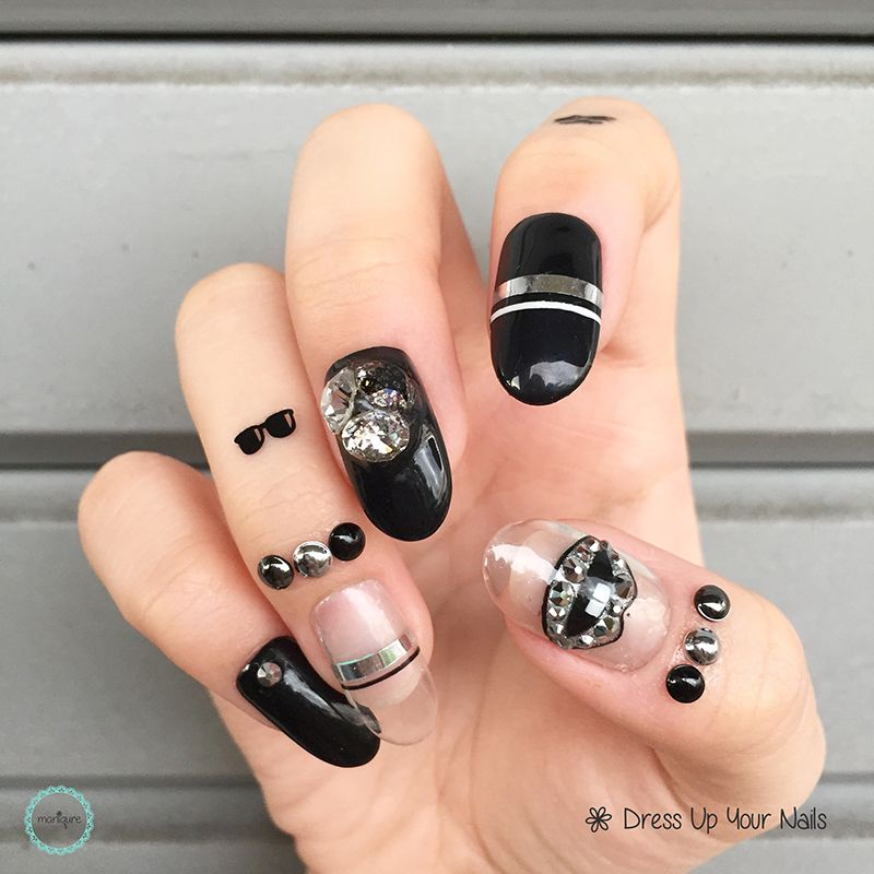 High Fashion Nails 15