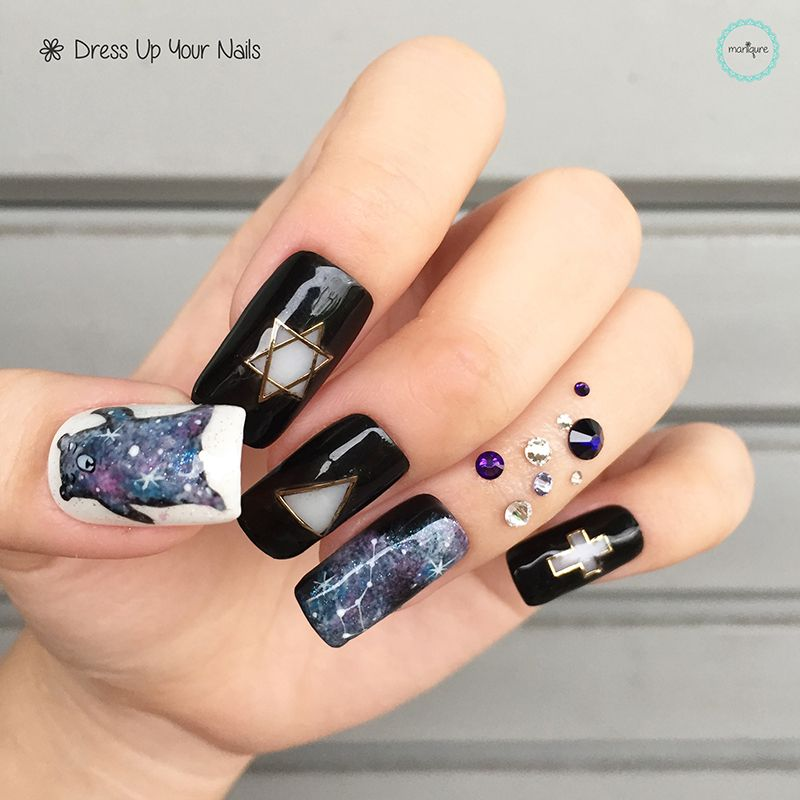 High Fashion Nails 16