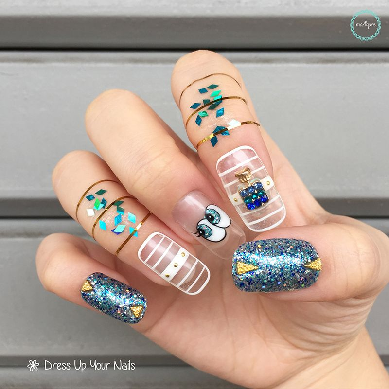 High Fashion Nails 17