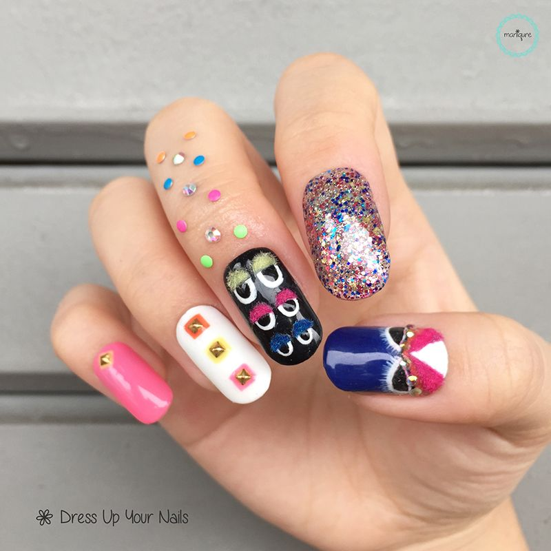 High Fashion Nails 19