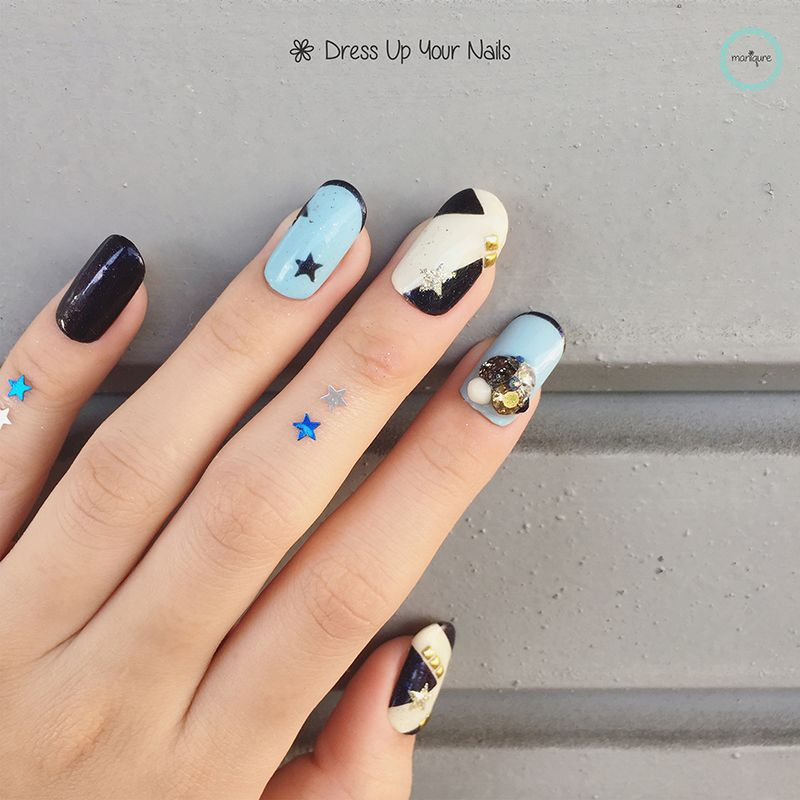 High Fashion Nails 2