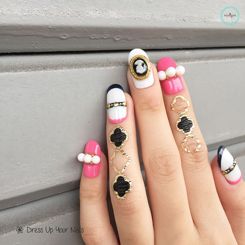 High Fashion Nails 20