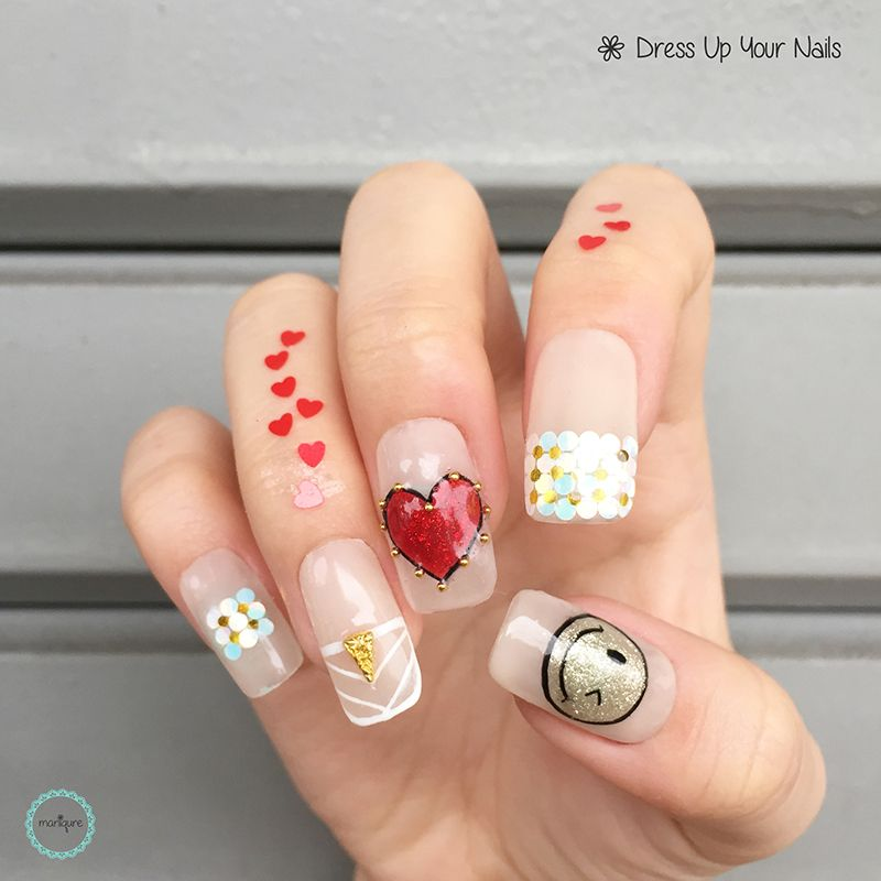 High Fashion Nails 21