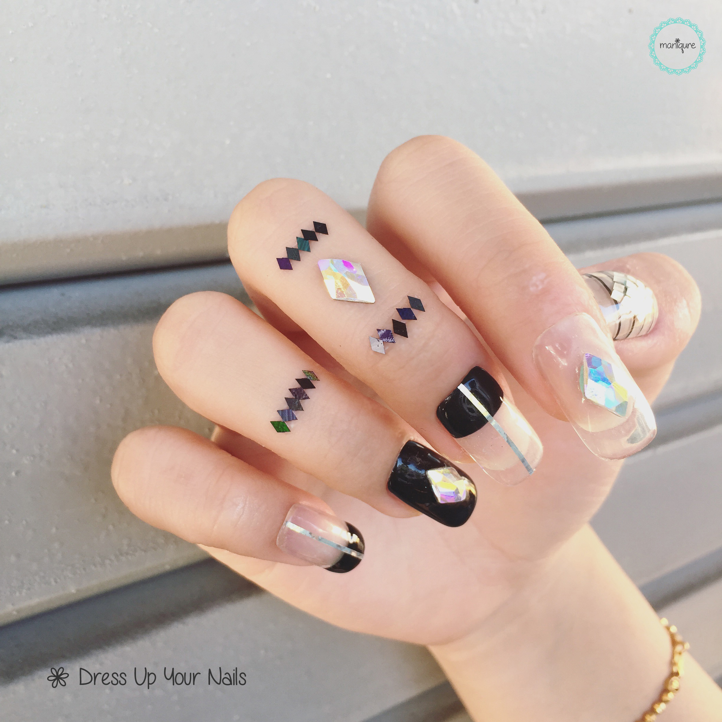 High Fashion Nails 22