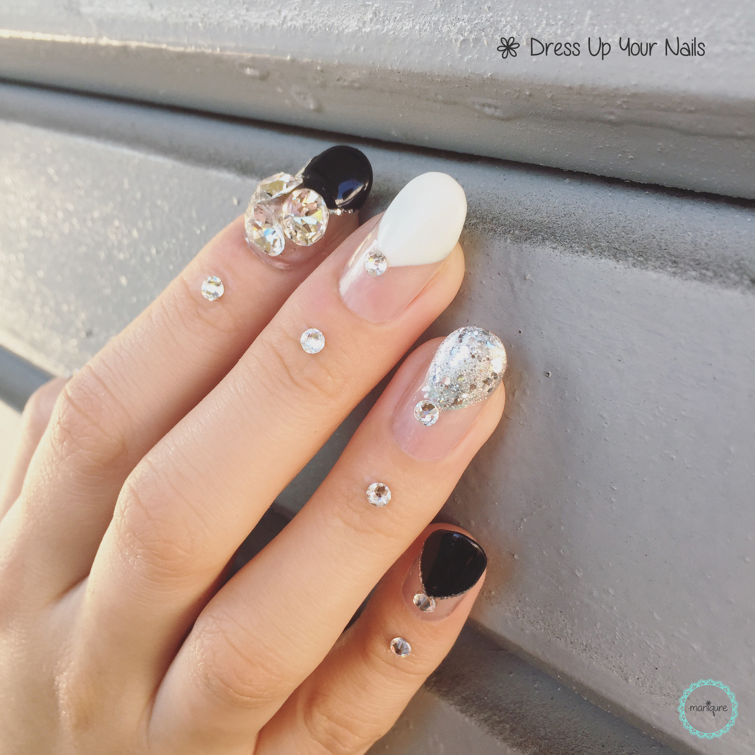 High Fashion Nails 23