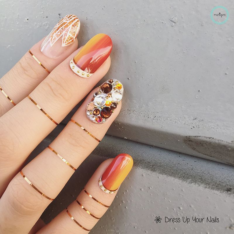 High Fashion Nails 3