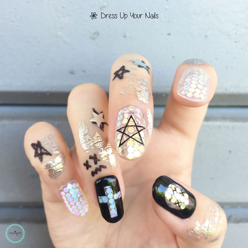 High Fashion Nails 4