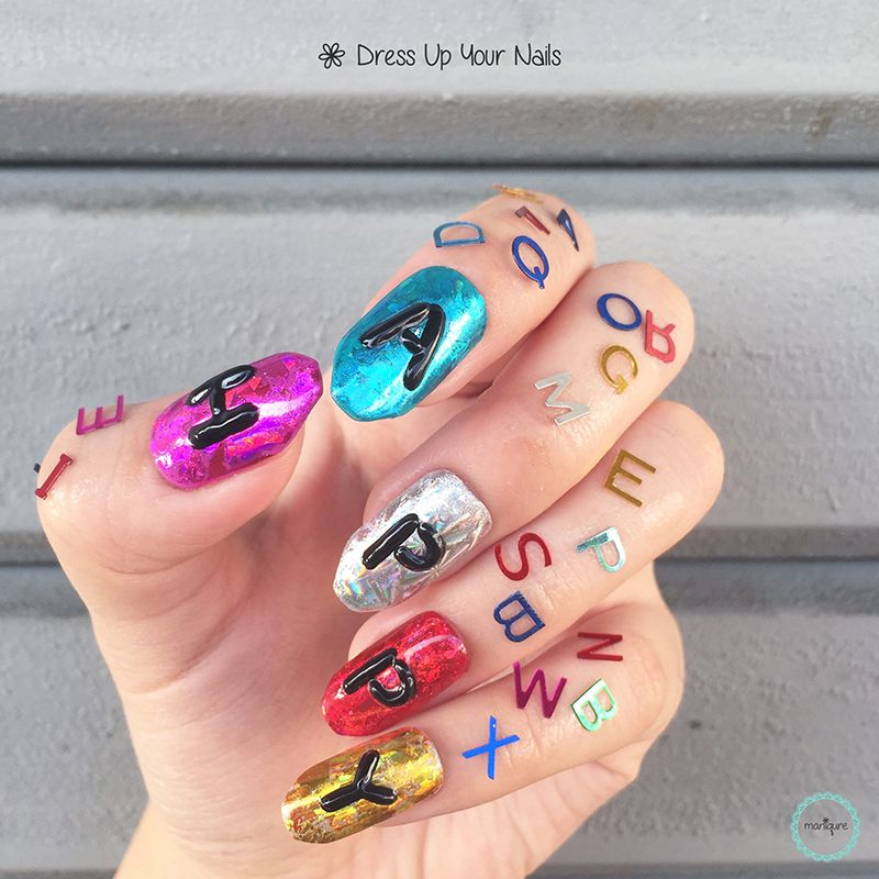 High Fashion Nails 5