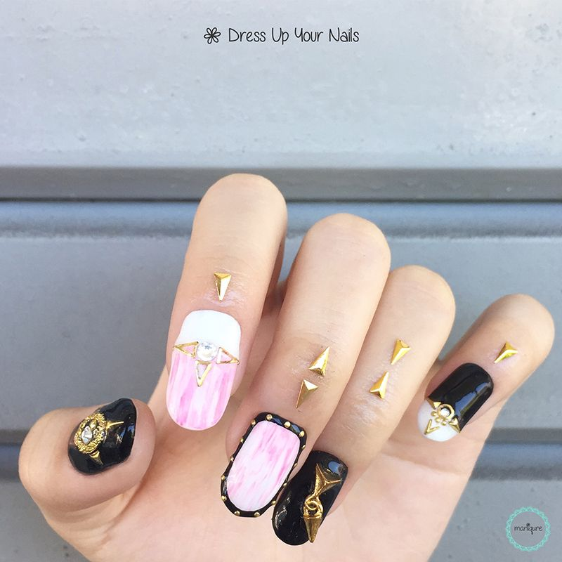 High Fashion Nails 6
