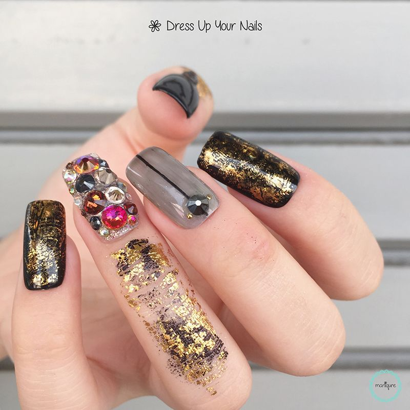 High Fashion Nails 7