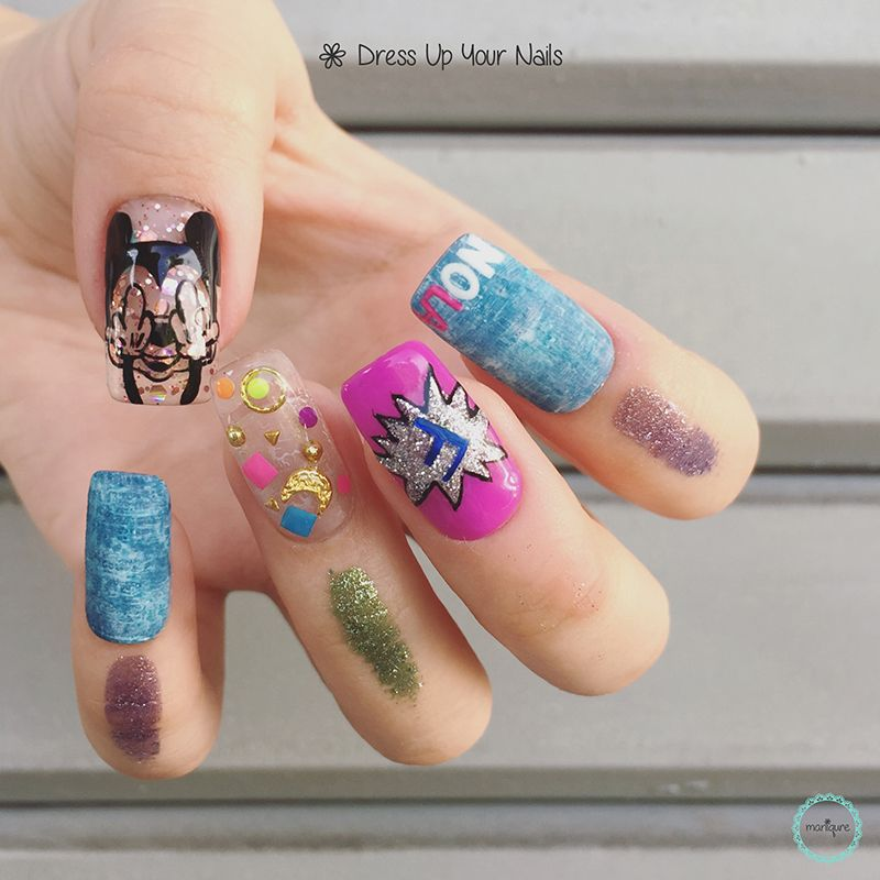 High Fashion Nails 8