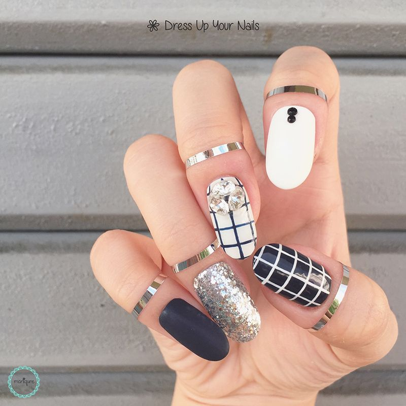 High Fashion Nails 9