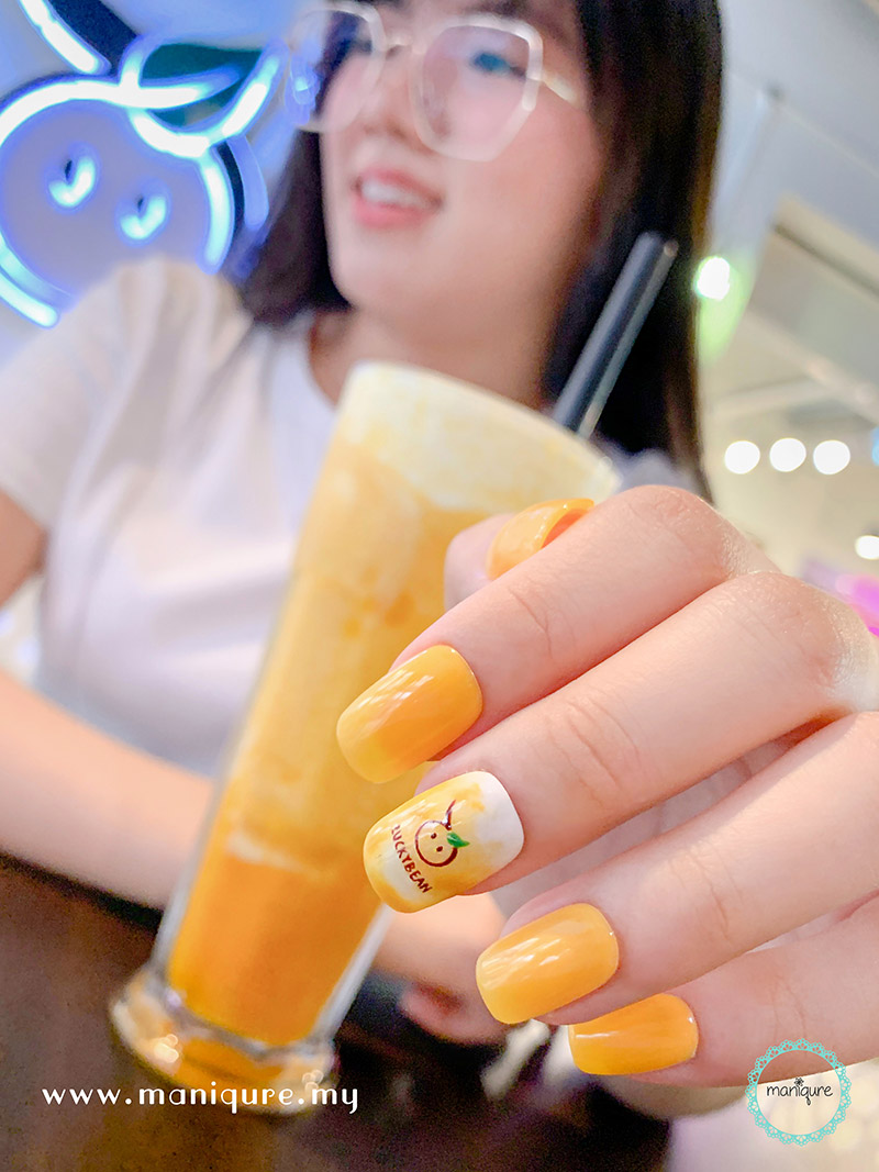Lucky Bean Nails - 乐豆美甲