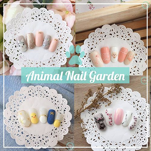Animal Nails - Manicure for Animal Lovers