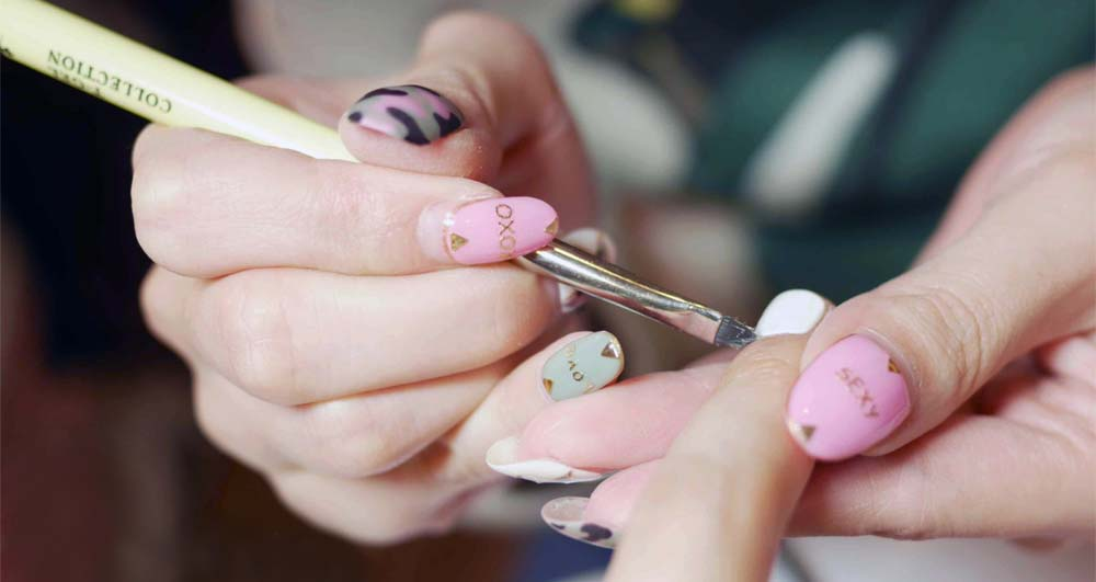 What Is The Differences Between Classic & Gelish Manicure