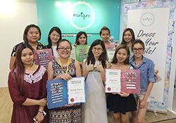 Nail Course - Manicure Class